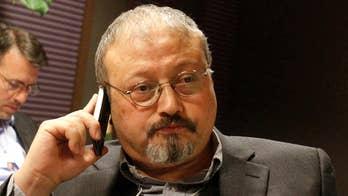 Uber CEO under fire for saying Khashoggi murder was 'mistake,' backtracks as #boycottUber trends
