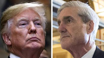 Trump says 'there should be no Mueller Report,' calls probe 'illegal'