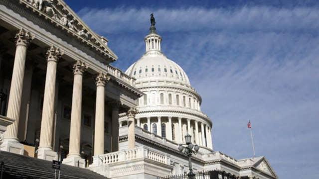 Will Congress strike a deal to prevent government shutdown?