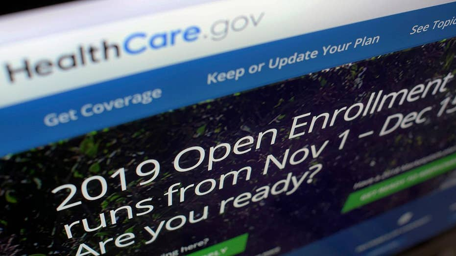 What's next for ObamaCare after Texas judge's ruling?