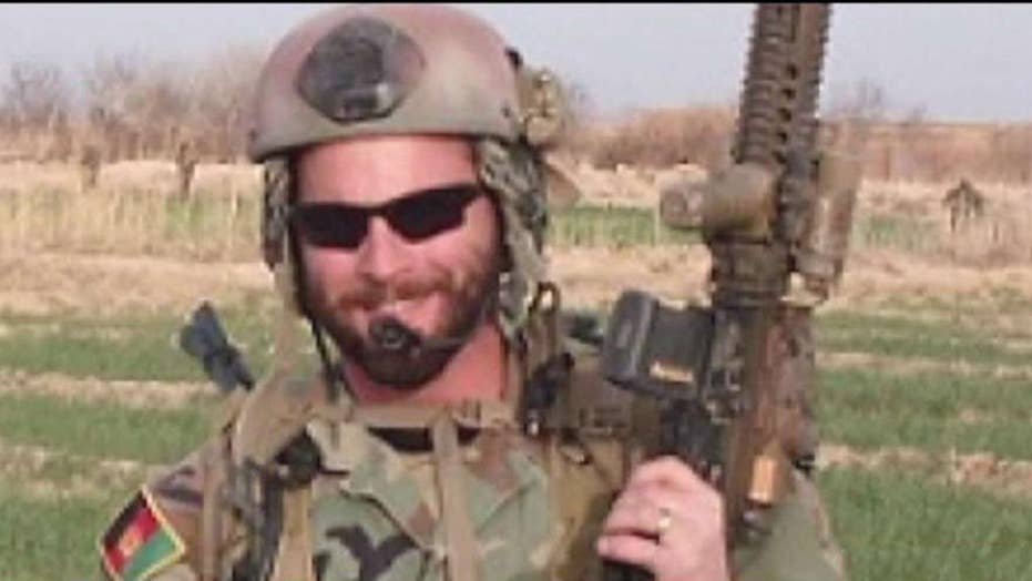 Trump to review case of Green Beret charged with murder