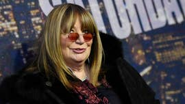 Penny Marshall was in league of her own as sports fan and memorabilia collector