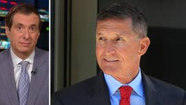 Judge explodes media consensus that Flynn wouldn't face jail
