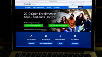 Texas AG 'eager' to defend court's Obamacare ruling after judge issues stay