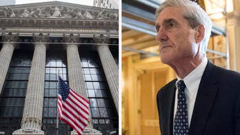 The Mueller investigation and the market