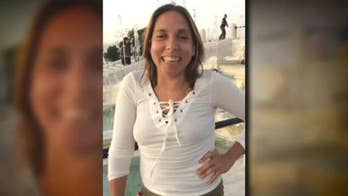 Blind woman from Michigan missing in Peru
