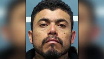 California shooting spree suspect was deported in 2014