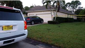 Florida Police: Dad shoots, kills son to save younger son during violent fight