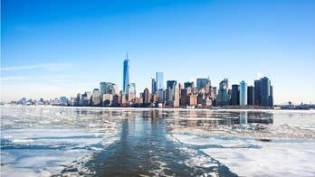 Polar vortex reportedly causes 'frost quakes' in Chicago: What is the geological phenomenon?