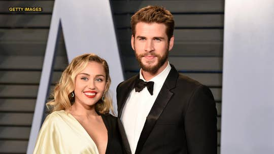 Miley Cyrus reveals NSFW fact about Liam Hemsworth's anatomy