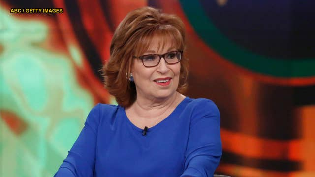 Joy Behar's most over-the-top anti-Trump comments of 2018