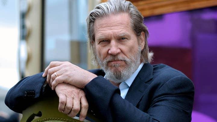 Jeff Bridges to receive Golden Globe Awards' highest honor