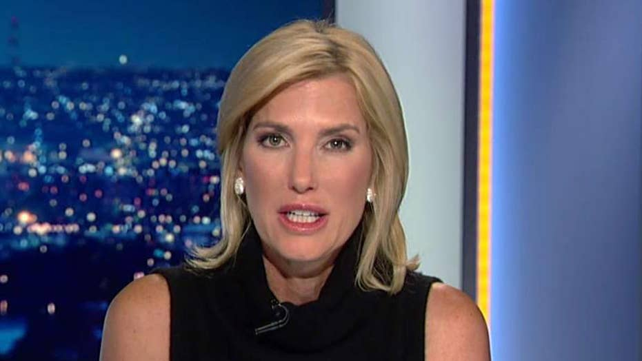 Ingraham: Lame duck negligence