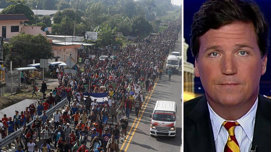Tucker to critics: We are not intimidated