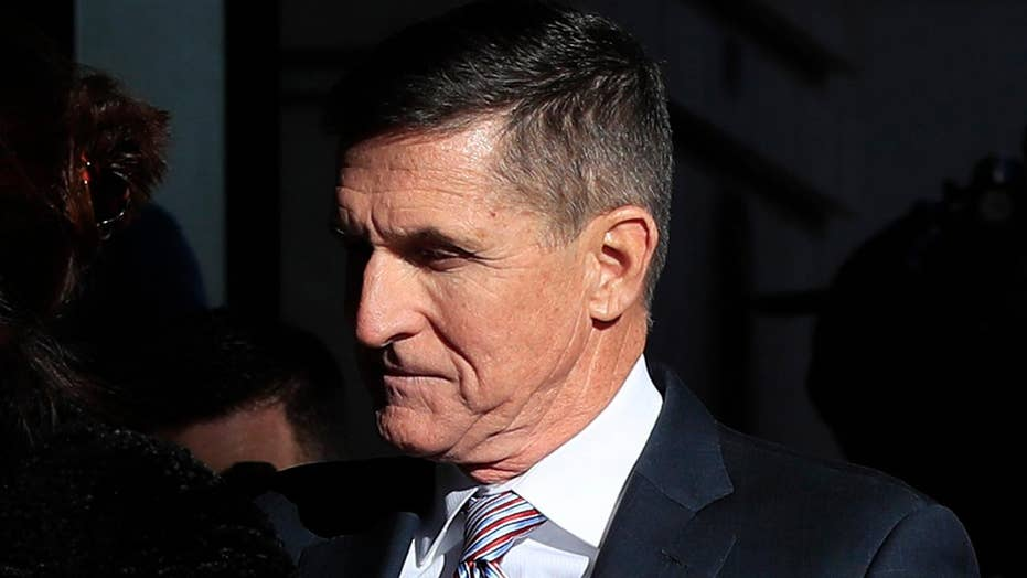 Judge delays sentencing for Michael Flynn