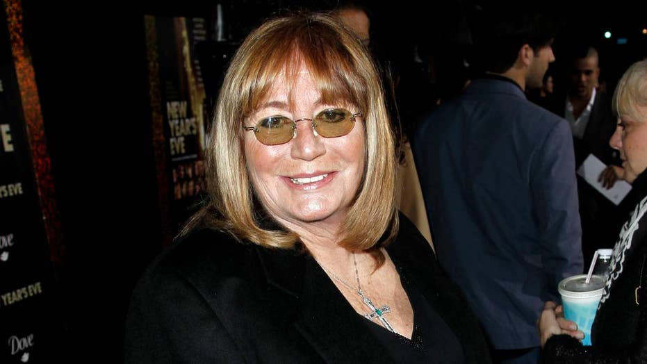 Actress and director Penny Marshall dead at 75