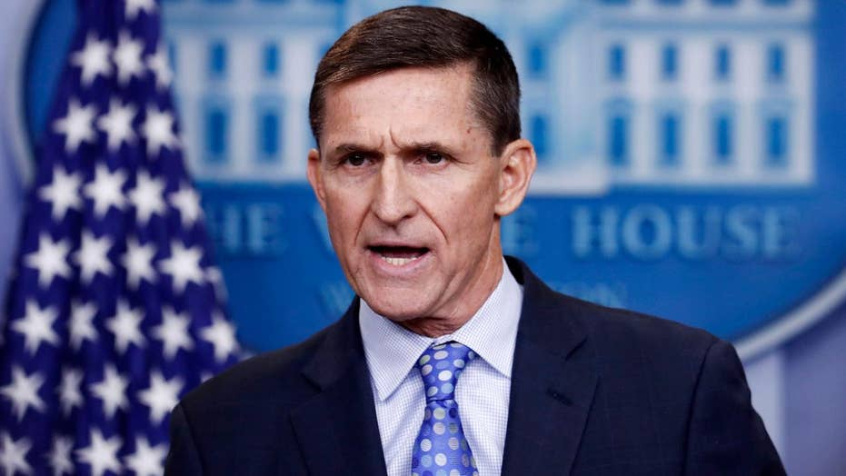 Judge postpones Flynn sentencing to allow for more cooperation