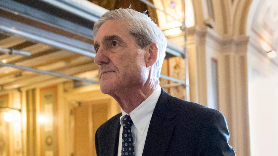 Grand jury sides with Mueller over foreign corporation challenging subpoena