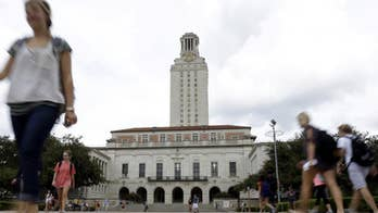 Free speech nonprofit sues University of Texas over violation of students' constitutional rights through vague policies