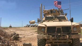 Rep. Kinzinger: Pulling troops out of Syria will be a devastating blow, national security establishment is shocked