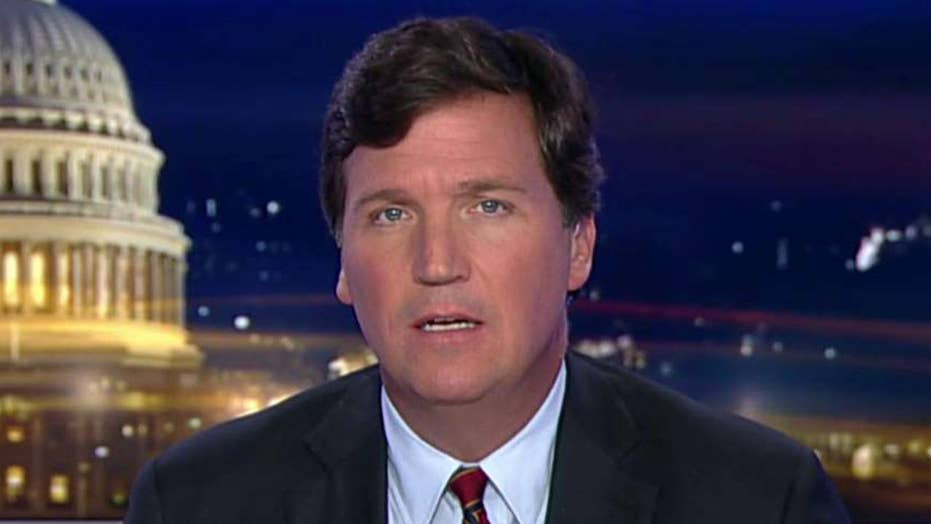 Tucker: Big national issues unresolved