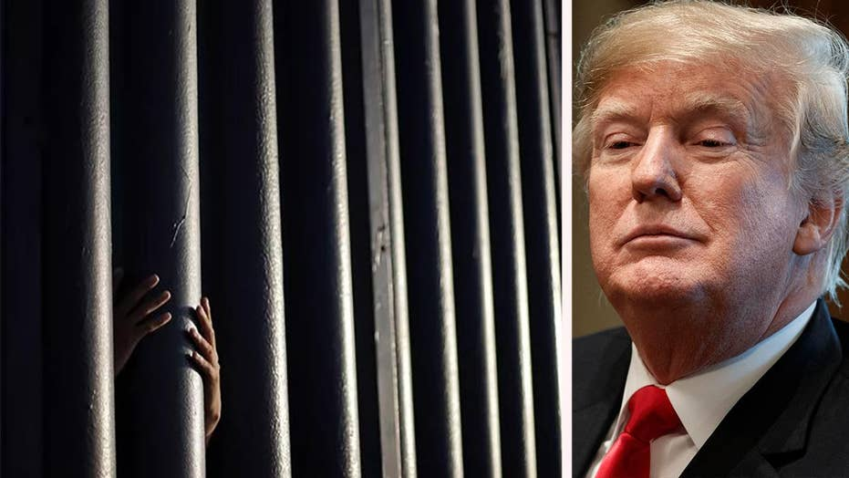 White House officials say one way or another, President Trump will get the funding he wants to build the border wall