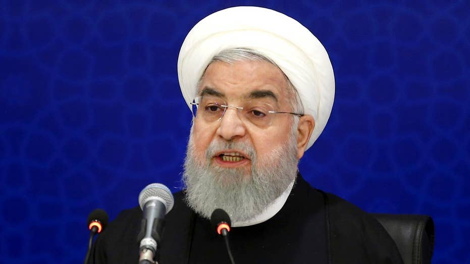 Iran refuses to pay settlement after being deemed responsible for a terror attack killing 241 armed service members