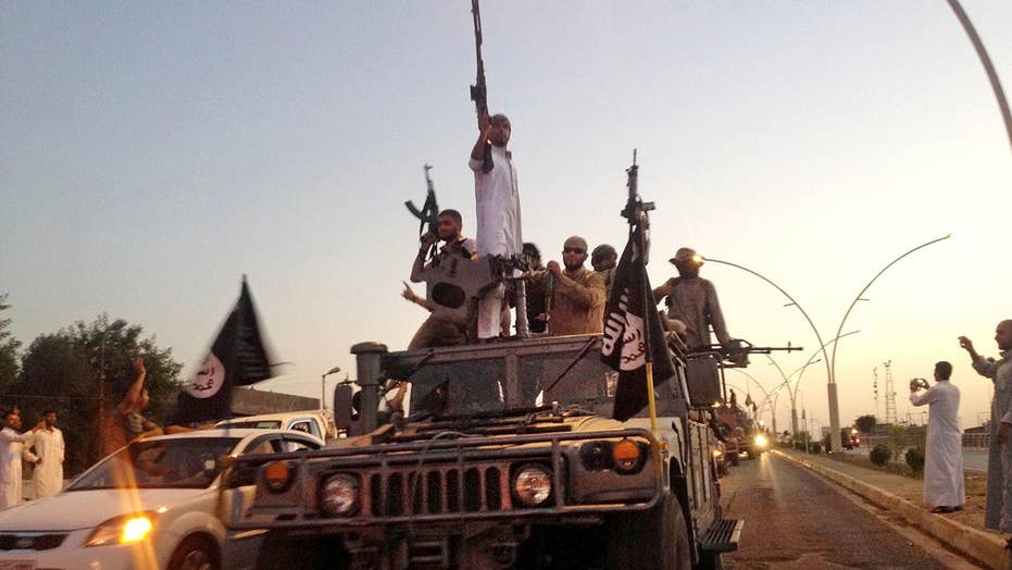Trump declares victory over ISIS in Syria; US troops to withdraw