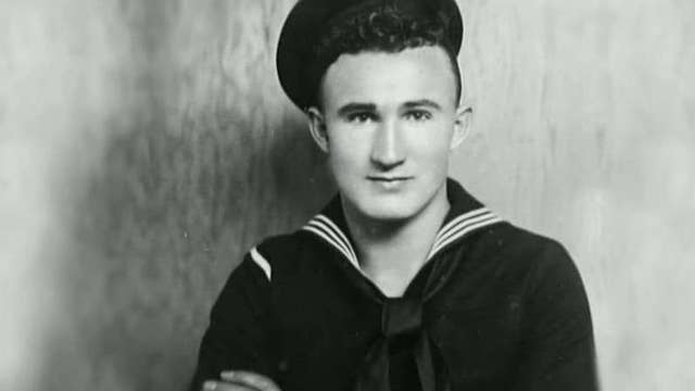 New documentary features Pearl Harbor hero's life-saving actions