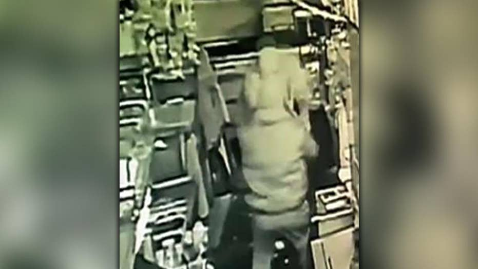 Retired Marine takes down gunman trying to rob his bar in Pennsylvania