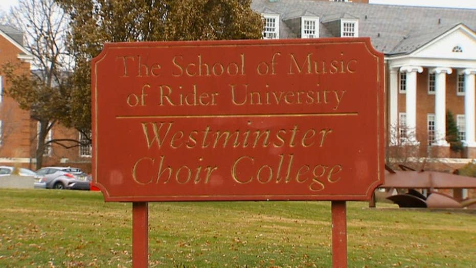 Chinese government-affiliated company looking to buy New Jersey college