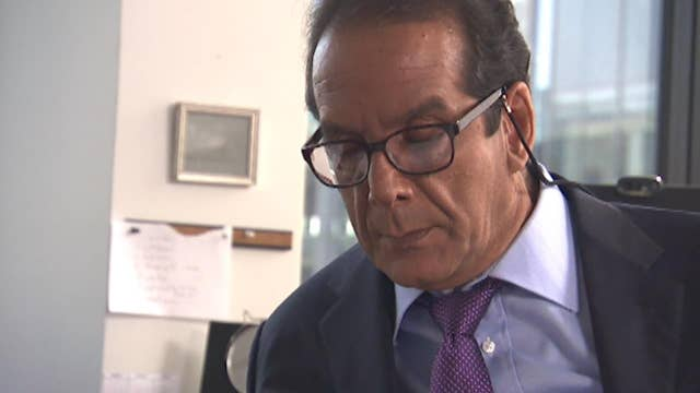 Preview: 'Charles Krauthammer: Making His Point'