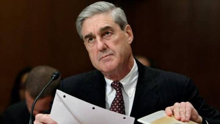 Special Counsel Robert Mueller may submit Russia investigation report to attorney general as early as February 2019