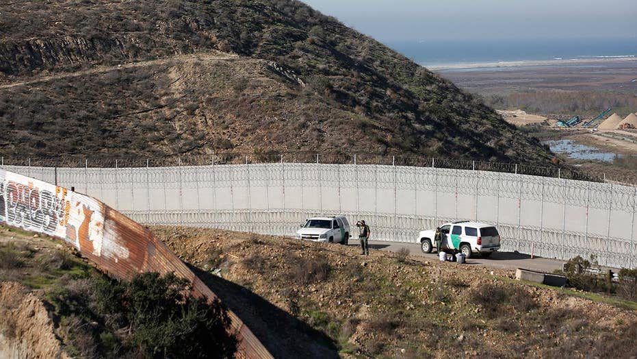 what will it take for border wall critics to realize we need to build the wall