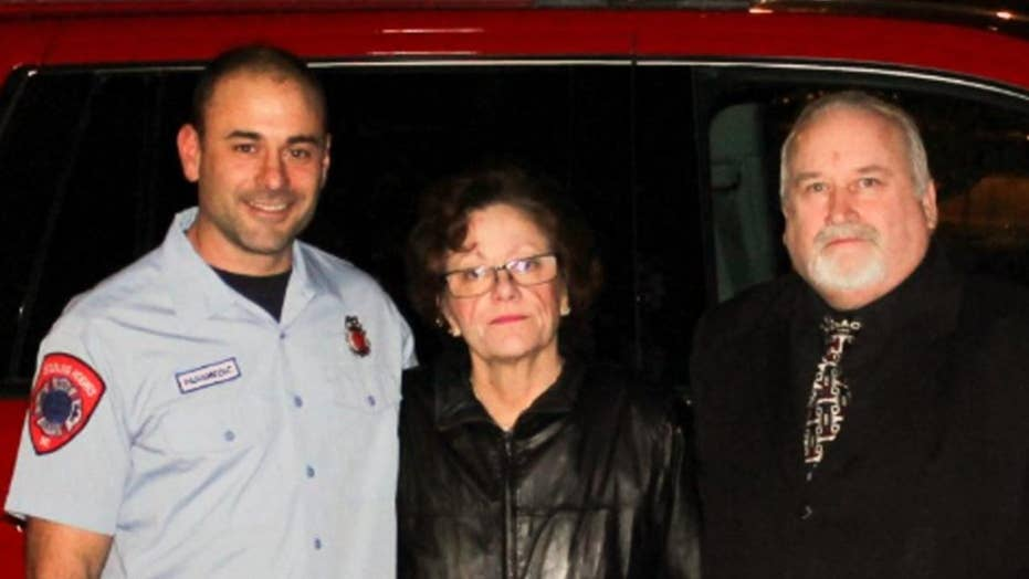 Michigan 'miracle lady' starts breathing moments after plug is pulled