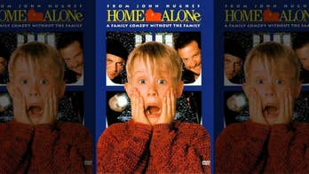 Macaulay Culkin makes 'Home Alone' confession before Christmas
