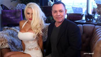 Courtney Stodden says she doesn't regret marrying Doug Hutchison at age 16: 'We both really love each other'