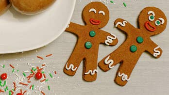 Scottish Parliament bans the term ginger bread men replacing it with ginger bread people to be politically correct
