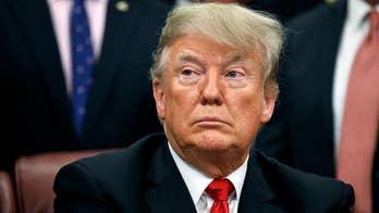 Trump, pundits on right hit over shutdown