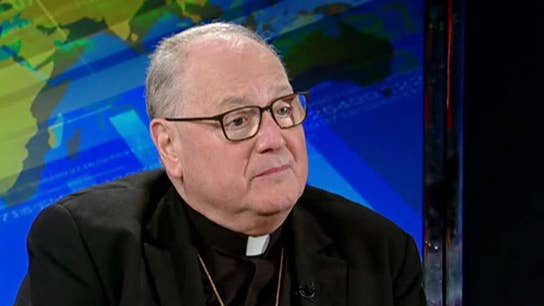 Cardinal Dolan: The Catholic church has been in a season of darkness as we deal with this sexual abuse scandal