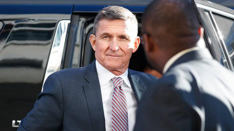 How press botched Flynn hearing