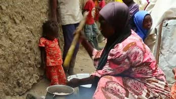Global hunger on the rise: United Nations World Food Program faces six food emergencies simultaneously