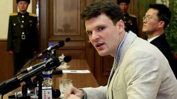 Push for 'Otto Warmbier Way' outside North Korea's UN Mission picks up steam