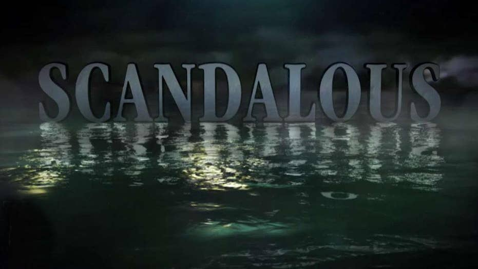 'Scandalous: Chappaquiddick' Episode 4: 'Stranger Than Fiction'