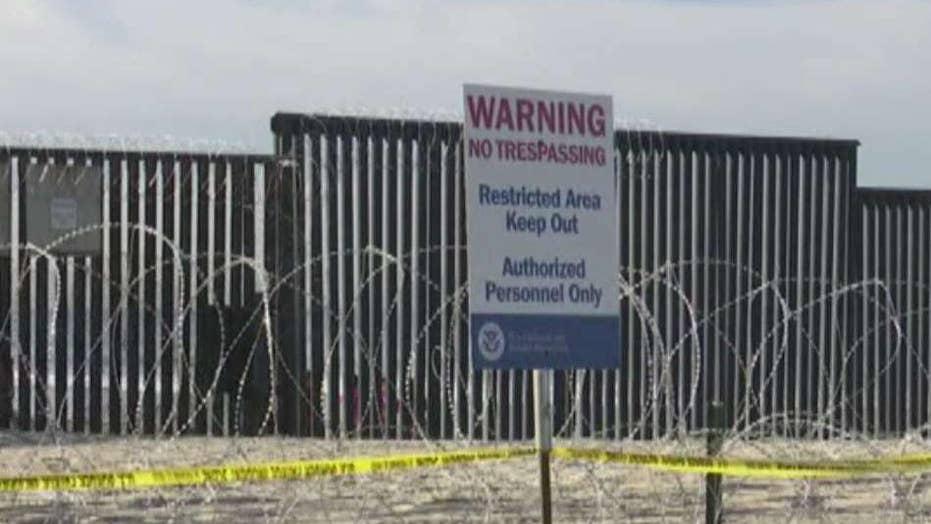 President Trump pulls back demand for $5 billion for border wall