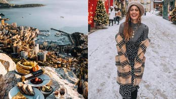 Rich kids of Instagram flaunt ridiculous wealth, luxury Christmas vacations