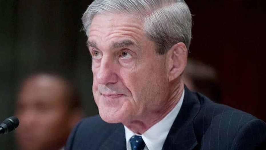 What could Mueller's final report reveal?