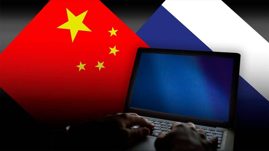 Morgan Wright: State actors such as Russia and China are the biggest threat to our cybersecurity, not everyday hackers
