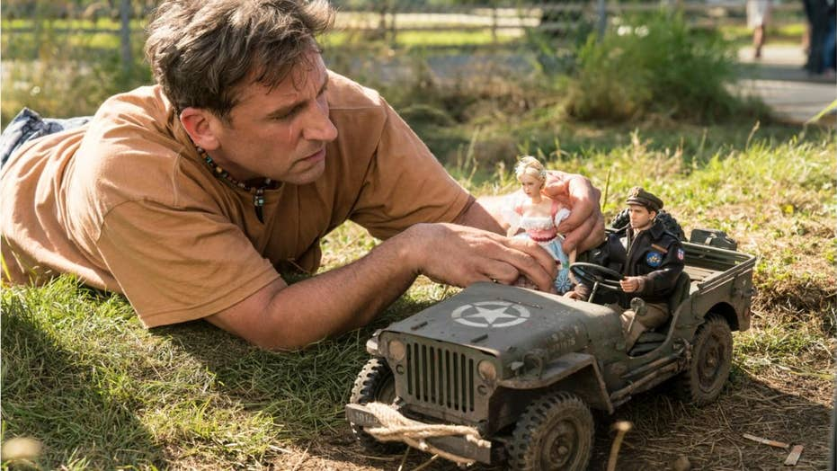 Box office bomb 'Welcome to Marwen' looses $60 million for Universal