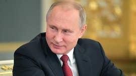 Legislation to preserve Russia sanctions stalls, despite bipartisan push